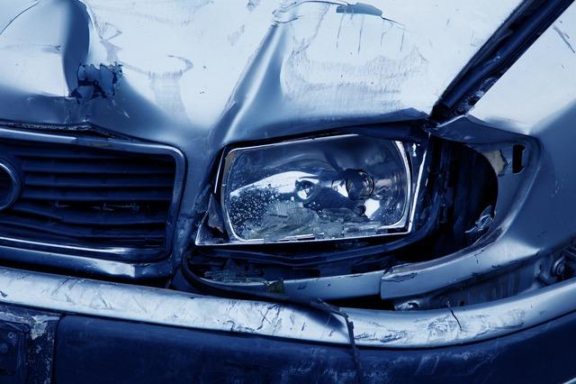 事故歴のある車を買い取り業者に高く売る方法